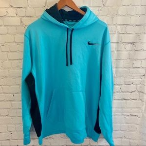 Nike Therma-Fit Hoodie Size XXL